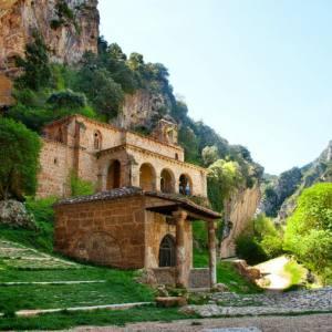 Ermita de Tobera