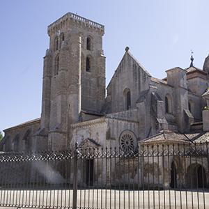 Monasterio de las Huelgas Reales